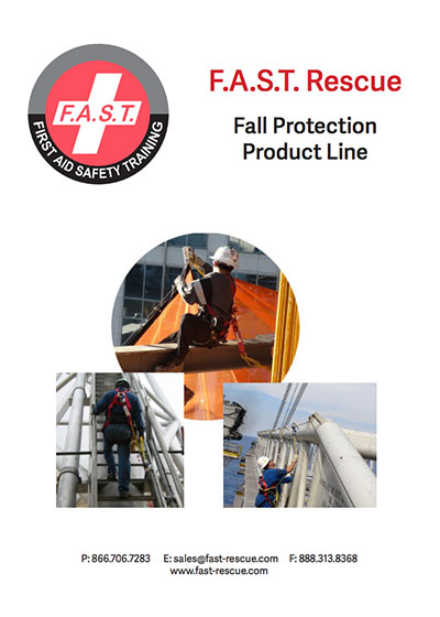 Fall Protection Product Line
